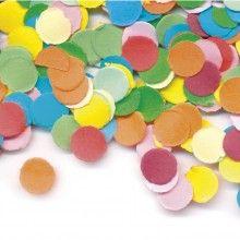 Confetti multicolour 200 gram