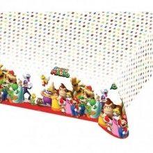 Tafelkleed Super Mario 180 x 120cm