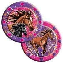 Borden I love horses