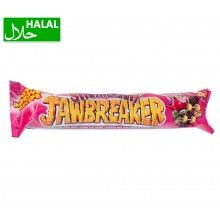 Zed Jawbreakers Strawberry 5-strip