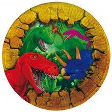 Borden Dino