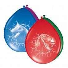 Ballonnen Dino