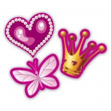 Tafelconfetti Princess XL