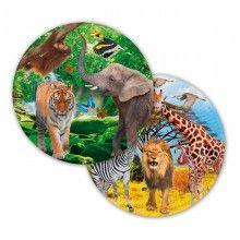 Borden Safari