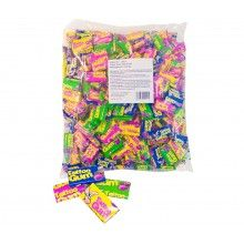 Verpakt snoep Tattoo Gum, 10 stuks