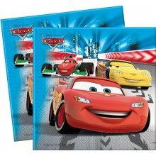 Servetten Cars