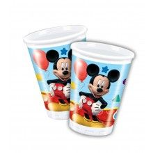 Bekers Mickey