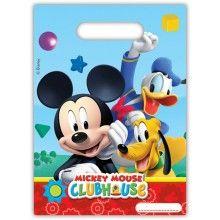 Feestzakjes Mickey