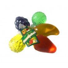 Fruit Splash jelly fruit, netje 10 stuks