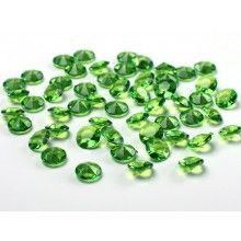 Diamant light green