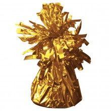 Ballongewicht goud metallic