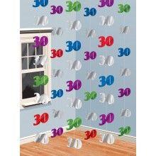 Hangdecoratie leeftijden