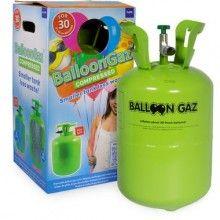 Heliumtank 30 helium ballonnen inhoud 0.24 m3