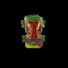 Pinata Totem Tiki