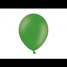 Party ballon groen, 50 stuks
