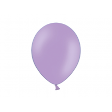Party ballon 27cm lavendel, 10 stuks