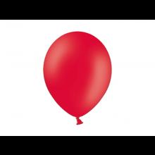 Party ballon 27cm rood, 10 stuks