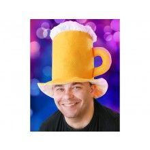 Bier hoed