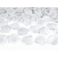 Rozenblaadjes zilver, 200 stuks