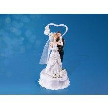 Bruidstaart topping nr.45