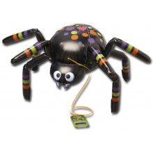Walking Balloon Spider