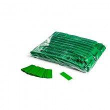Slowfall paper confetti groen