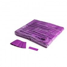 Slowfall paper confetti paars
