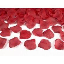 Rozenblaadjes rood, 200 stuks