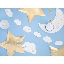 Slinger Little Star wolkjes, 1.45 meter