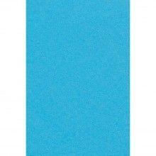 Tafelkleed carribean blauw, 137 x 274cm