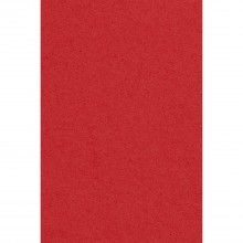 Papieren tafelkleed appel rood, 137 x 274cm