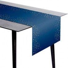 Tafelloper elegant True Blue, 2.4 mtr